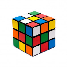 Cub Rubik - Jocuri Logica si inteligenta