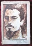 VIATA SI OPERA LUI CUZA VODA, Constantin  Giurescu, 1968. Carte noua, Alta editura