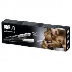 Vand placa de intins parul Braun Satin Hair 5 Multistyler - Placa de par