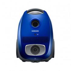 Aspirator cu sac Samsung VC07VHNJGBL/OL 750W 3l albastru