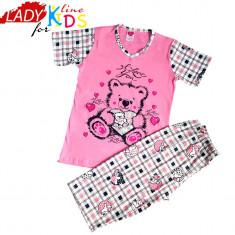 Pijamale Fete, Baki Collection, Marimi Disponibile in Descriere, COd 998