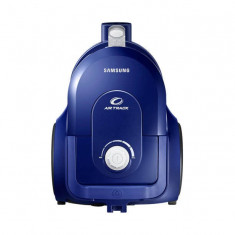 Aspirator fara sac Samsung VCC43Q0V3B/BOL Air Track 850W 1.3l albastru