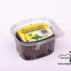 Arome pentru narghilea 50g. lemon-mint - Arome narghilea