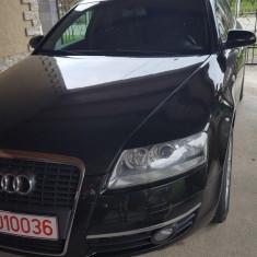 Audi a6, An Fabricatie: 2007, Motorina/Diesel, 190000 km, 2000 cmc