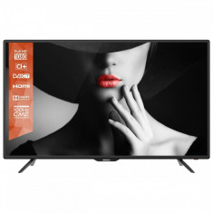 Televizor Horizon 50HL5300F 127cm Full HD Black - Televizor LED Horizon, Smart TV