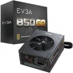Sursa EVGA GQ 850W 80 PLUS Gold