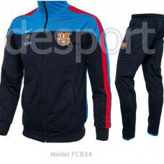 Trening conic FC Barcelona pentru COPII 8 - 14 ANI - Model nou - Pret special -, Marime: L, XL, XXL, Culoare: Din imagine