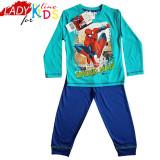 Pijamale Baieti, Model SpiderMan, Marimi Disponibile in Descriere, Cod 832