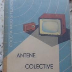 Antene Colective - Iordan Vasilescu, Gheorghe Zamfir ,399687
