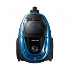 Aspirator fara sac Samsung VC07M3150VU/GE 750W 2l albastru