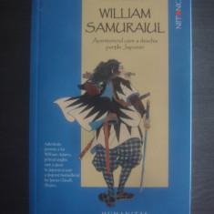 GILES MILTON - WILLIAM SAMURAIUL  (2013)