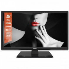 Televizor Horizon 24HL5300H 61cm HD Ready Black - Televizor LED Horizon, Smart TV