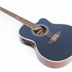 Chitara Electro-Acustica Cherrystone Inccepatori/Avanstii