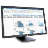 Monitoare second hand LED Full HD HP EliteDisplay E231 - Monitor LED