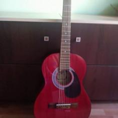 Chitara din lemn - Chitara clasica
