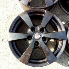 JANTE PLATIN BMW VW T5 17 5X120 - Janta aliaj, Numar prezoane: 5