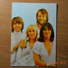Formatia ABBA - Vedere