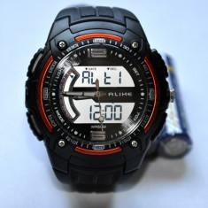 Ceas electronic ALIKE. - Ceas barbatesc, Mecanic-Automatic