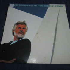 Kenny Rogers - Eyes That See In The Dark _ vinyl, LP _ RCA (SUA) - Muzica Country rca records, VINIL
