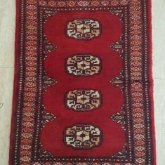 Carpeta model oriental