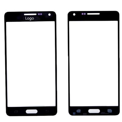 Geam Samsung Galaxy A7 A710 2016 negru alb ecran sticla noua foto