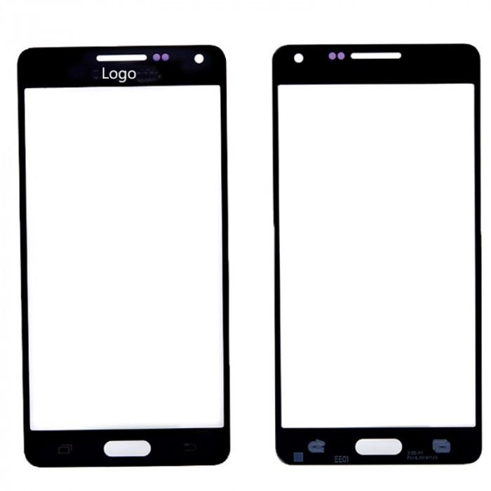 Geam Samsung Galaxy A7 A710 2016 negru alb ecran sticla noua