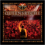 QUEENSRYCHE - MINDCRIME AT THE MOORE, 2007, CD + DVD