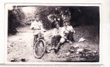 bnk foto -  Militari cu bicicleta