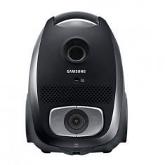 Aspirator cu sac Samsung VC07UHNJGBB/OL 750W 3l negru, 750 W
