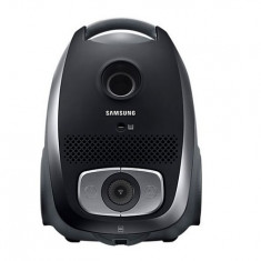 Aspirator cu sac Samsung VC07UHNJGBB/OL 750W 3l negru
