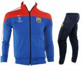 Trening conic FC Barcelona pentru COPII 8 - 15 ANI - Model nou - Pret special -, XL, XXL