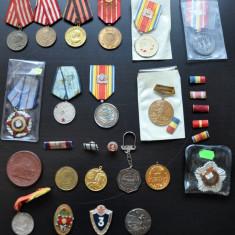 Decoratii comuniste - Decoratie