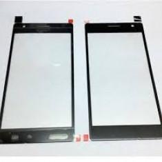 Geam Nokia Lumia 735 negru / ecran sticla noua - Geam carcasa