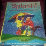 Splash ! Manual de limba engleza pentru clasa a II-a - Carte in engleza