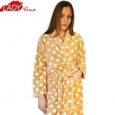 Halate Dama Extra Moale, Model Stars, Material Welsoft, Cod 1203