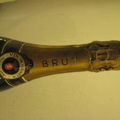 N. 4 - rare vechi sampanie varichon & clerc vin mousseux, france, 75 cl 11 vol