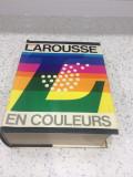 Le petit Larousse en couleurs 1972