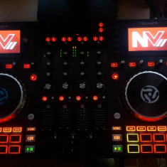 Numark Nv2 - Echipament DJ native instruments