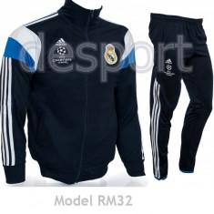 Trening conic Real Madrid pentru COPII 8 - 14 ANI - Model nou - Pret special -, Marime: L, Culoare: Din imagine