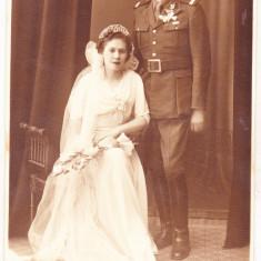 bnk foto - Militar - poza de studio A Brand Ploesti - 1939