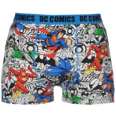 Oferta! Boxeri barbati Londsdale Character Justice League originali - marimea S M L XL XXL, Culoare: Multicolor