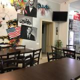 Vand pizzerie restaurant