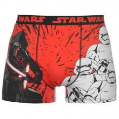 Oferta! Boxeri barbati Londsdale Character Star Wars originali - marimea S M L XL XXL, Culoare: Multicolor