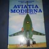 Zaroiu gheorghe aviatia moderna