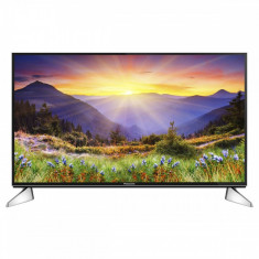 Televizor Panasonic LED Smart TV TX-49 EX600E 124cm Ultra HD 4K Black - Televizor LED Panasonic, 125 cm