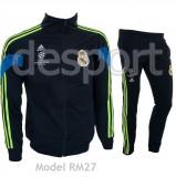 Trening conic Real Madrid pentru COPII 8 - 14 ANI - Model nou - Pret special -, L