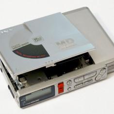 Walkman minidisc recorder MD SONY MZ-R37 - CD player Sony, 0-40 W