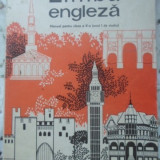 Limba Engleza Manual Pentru Clasa A V-a (anul I De Studiu) - Virgiliu Stefanescu-draganesti, Viorica Gavrisi, 399730 - Carte in engleza