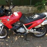 BMW f650 35KW permis A2 - Motocicleta BMW
