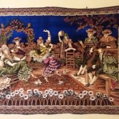 Carpete de perete Răpirea din Serai, Tarantella, Lebede - Carpeta